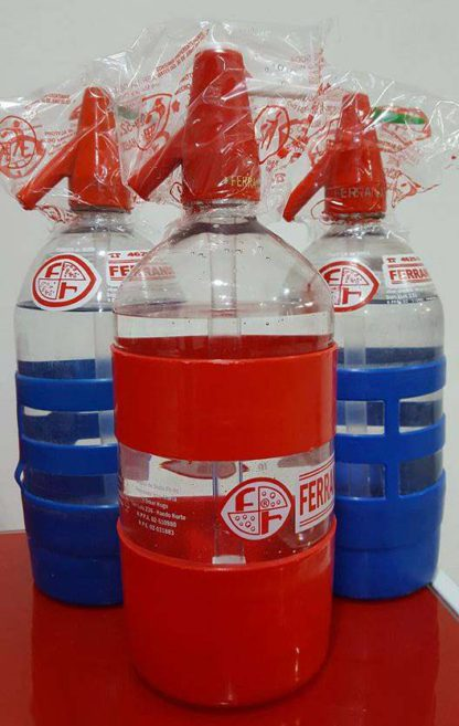 soda retornable 1,5 litros